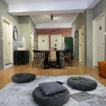 共生公寓 | 共居空間